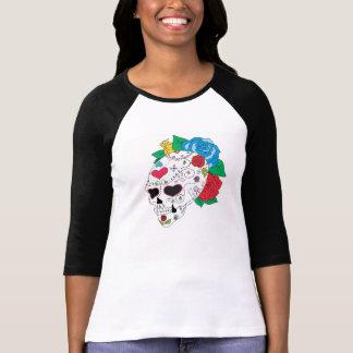 Candy Skull T-shirt
