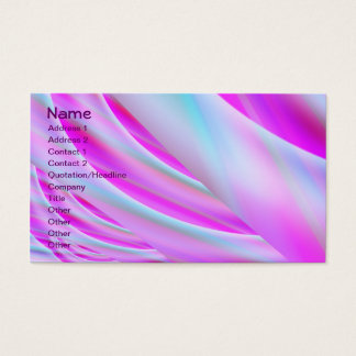 Candy Sky 2 Business Card