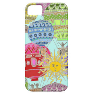 candy sky iPhone 5 case
