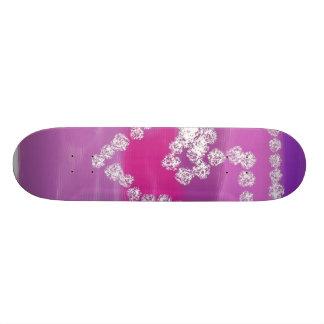 candy skys skateboard