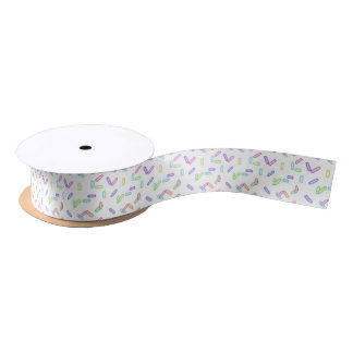 Candy Sprinkles sweet Gift Ribbon