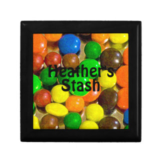 candy stash keepsake box