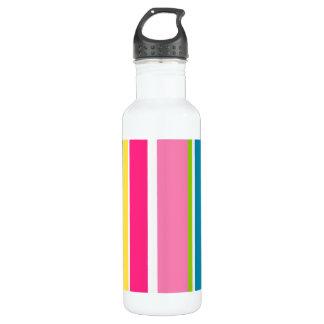Candy Stripes Liberty Bottle