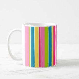 Candy Stripes Mug