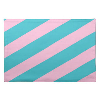 Candy Stripes Placemat