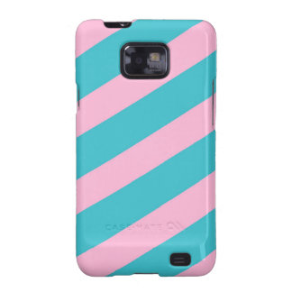 Candy Stripes Samsung Galaxy SII Covers