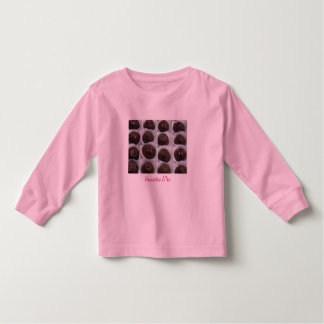 CANDY, Sweetie Pie Toddler T-shirt