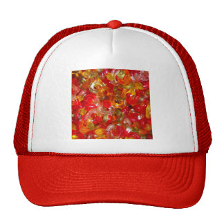 Candy Sweets Dessert Peace Love Party Destiny Hat