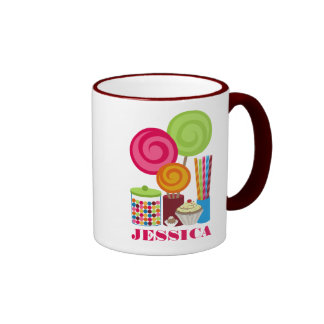 Candy & Sweets Mug
