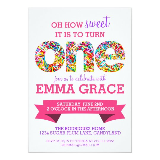 Candy Themed Gifts on Zazzle – Candy Themed Party Invitations