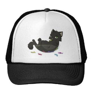Candy thief trucker hat