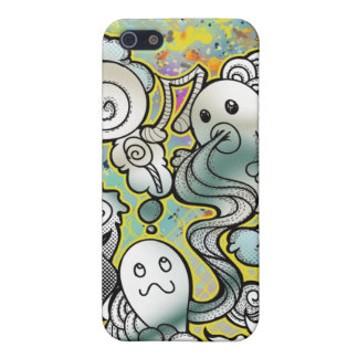Candy Time iPhone 5 Cover