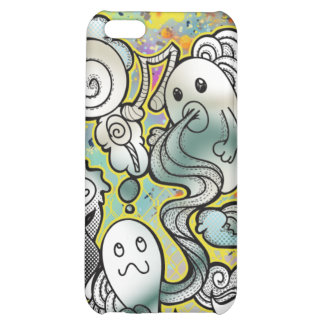 Candy Time iPhone 5C Cases