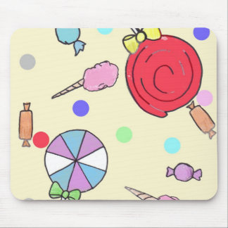 candy time mouse pads