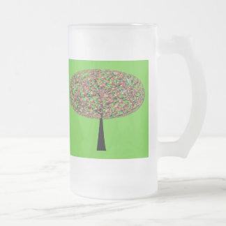Candy Tree Mugs
