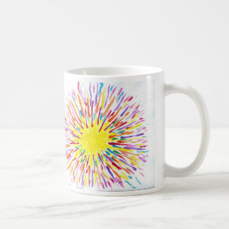 Candy Waters Autism Artist Coffee Cup