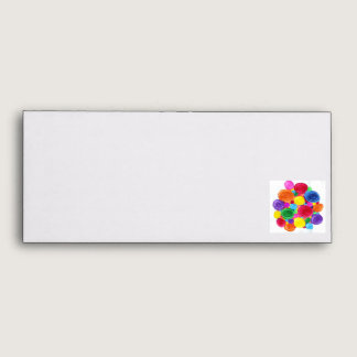 Candy Waters Autism Artist Envelope