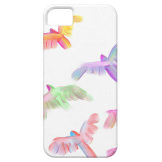 Candy Waters Autism Artist iPhone 5 Cases