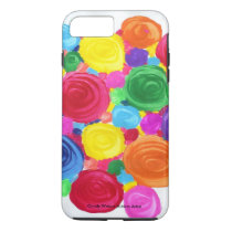 Candy Waters Autism Artist iPhone 7 Plus Case