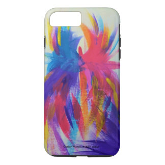 Candy Waters Autism Artist iPhone 8 Plus/7 Plus Case