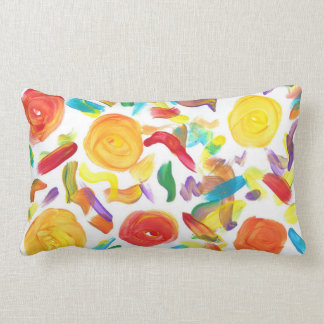 Candy Waters Autism Artist Pillows