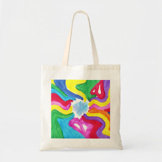 Candy Waters Autism Artist Tote Bag