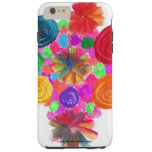 Candy Waters Autism Artist Tough iPhone 6 Plus Case