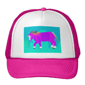 Candy - Whimsical Horse Products Trucker Hat