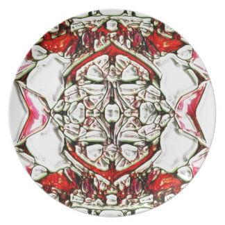 CandyCoded Dinner Plate