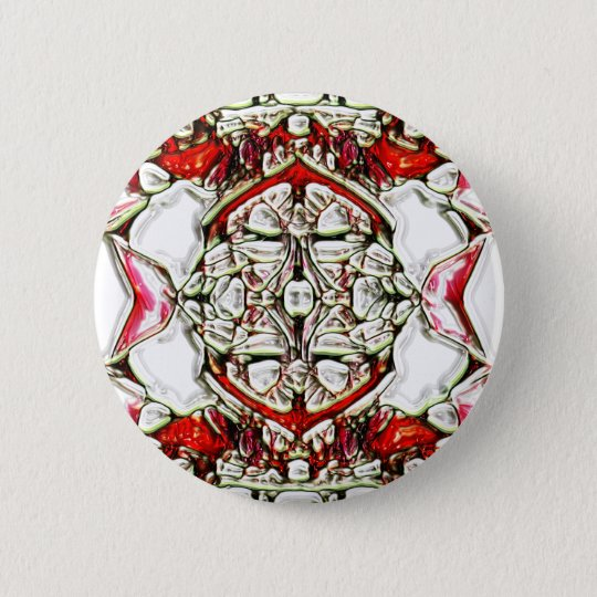 CandyCoded Pinback Button