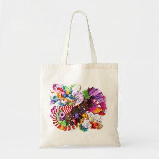 CandyCrush inspiró la bolsa de asas