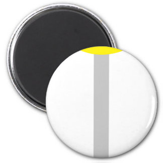 CandyHouseP11 2 Inch Round Magnet