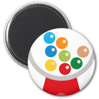 CandyHouseP1 2 Inch Round Magnet