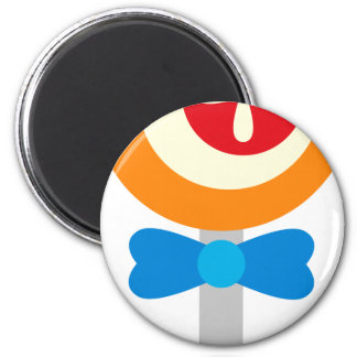 CandyHouseP3 2 Inch Round Magnet