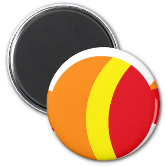 CandyHouseP7 2 Inch Round Magnet