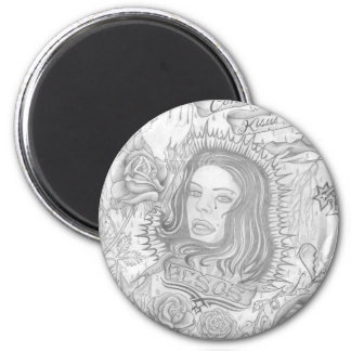 candykisses.jpg 2 inch round magnet
