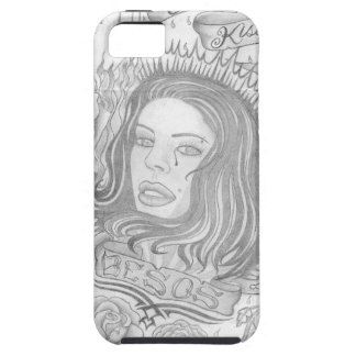 candykisses.jpg iPhone SE/5/5s case