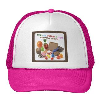 Candyland Cap