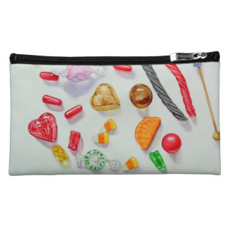 Candyland Cosmetic Bag