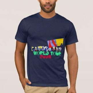 Candyland - Customized T-Shirt
