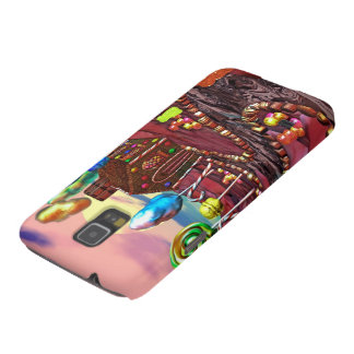 Candyland Galaxy S5 Cover