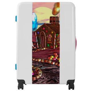 Candyland Luggage