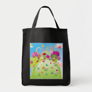 Candyland Magic Tote Bag