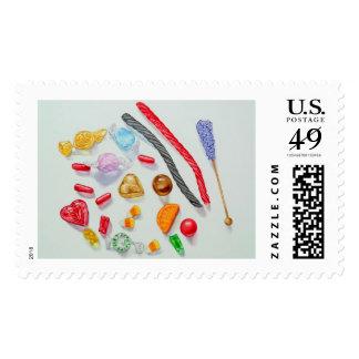 Candyland Postage
