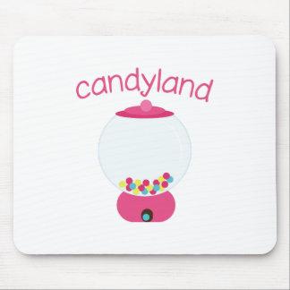 Candyland Alfombrillas De Ratones