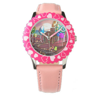 Candyland Watches