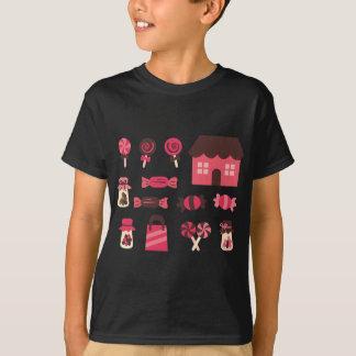 CandylandMix1 T-Shirt
