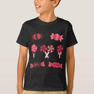 CandylandMix6 T-Shirt