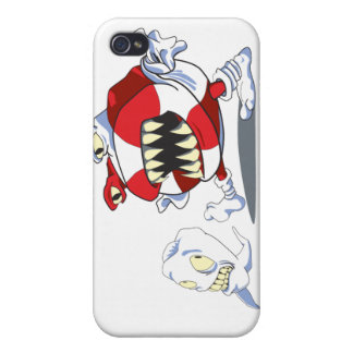 Candyman iphone case covers for iPhone 4