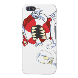 Candyman iphone case iPhone 5 cover